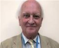 Councillor Mr Sebastian Bowen