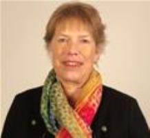 Councillor Mrs Diana Toynbee
