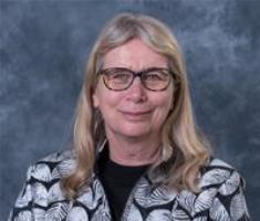 Councillor Ms Linda Robinson