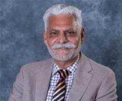 Councillor Mr Allah Ditta