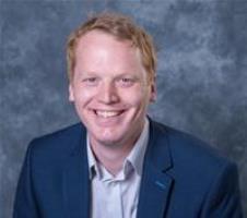 Councillor Mr Josh Robinson