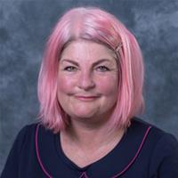 Councillor Ms Natalie McVey