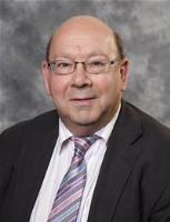 Councillor Professor John Raine