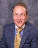 Councillor Mr Marcus Hart