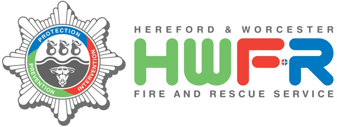 Hereford and Worcester Fire and Rescue